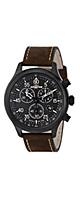 TIMEX(タイメックス) / Expedition Rugged Field Chronograph (Black/Brown / T49905) 腕時計