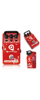 Amptweaker(アンプトゥイーカー) / TightRock JR - ディストーション・オーバードライブ - 《ギターエフェクター》 1大特典セット