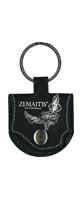 Zemaitis(ゼマティス) / ZPC HS LEAF  Headstock Shape - ピック・ケース -