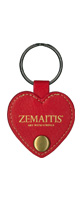 Zemaitis(ゼマティス) / ZPC HT LOGO Heart Shape - ピック・ケース -