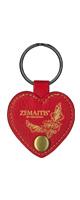 Zemaitis(ゼマティス) / ZPC HT LEAF Heart Shape - ピック・ケース -