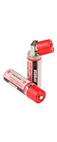USBBatt (2個1パック) - 充電式単三電池 -