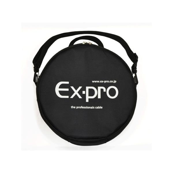 Ex-pro(イーエクス・プロ) / CSC-1 - ケーブル専用ソフトケース -