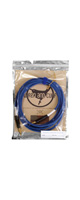 Wren and Cuff Creations(レナンドカフクリエーション) / Belden Blue Cable 3.6m S/Sプラグ  - ケーブル -