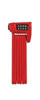ABUS(アブス) / Bordo Combo Lite 6150 (RED) - ダイヤル式ブレードロック -