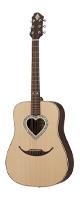 Zemaitis(ゼマティス) / CAD-200HS  - アコーステックギター -