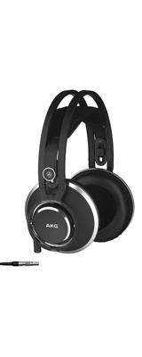 ■ご予約受付■ AKG(アーカーゲー) / K872 - 密閉型ヘッドホン - 1大特典セット