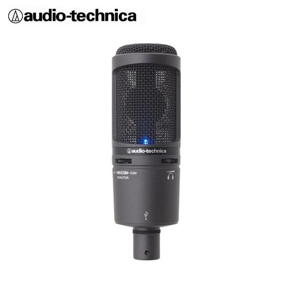 audio-technica(オーディオテクニカ) / AT2020USB+ - コンデンサー  -  《USBマイクロホン》 【次回5月下旬予定】