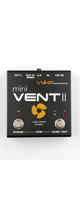 Neo Instruments(ネオ インストゥルメンツ) / mini VENT II - エレクトリックギター・オルガン用エフェクター - ■限定セット内容■→ 【・高級パッチケーブル 】