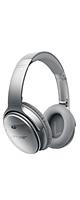 Bose(ボーズ) / Quiet Comfort 35 wireless (Silver) - Bluetooth対応 ワイヤレスヘッドホン - ■限定セット内容■→ 【・最上級エージング・ツール 】