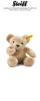 Steiff(シュタイフ) / My First Steiff Teddy Bear  (beige)  - ホビー・おもちゃ - 《ぬいぐるみ》