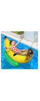 Greenco (グリーンコ) / バナナのうきわ Giant Inflatable Ride-On Banana Float  - アウトドアグッズ -