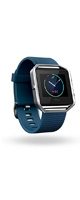 Fitbit (フィットビット) / Smart Fitness Watch (Blue/Silver)  FB502SBUL-EU  - 時計 -