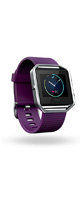 Fitbit (フィットビット) / Smart Fitness Watch ( Plum/Silver)  FB502SPML-EU  - 時計 -