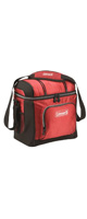Coleman(コールマン) / 16Can Soft Cooler With Hard Liner (Red) - ソフトクーラーバッグ / クーラーボックス -