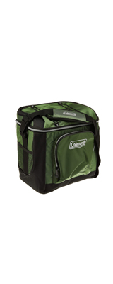 Coleman(コールマン) / 16Can Soft Cooler With Hard Liner (Green) - ソフトクーラーバッグ / クーラーボックス -