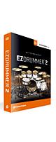 Crypton(クリプトン) / EZ DRUMMER 2 / BOX - ドラム・パーカッション音源 /  音楽ソフト -