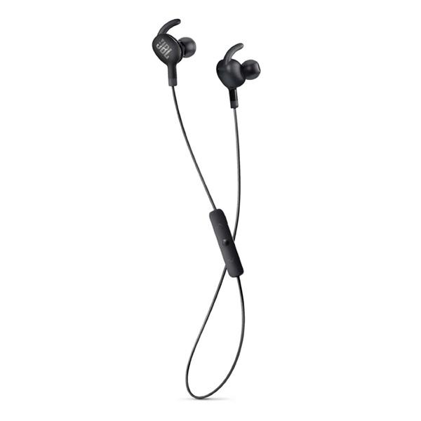 JBL(ジェービーエル) / EVEREST 100 (Black) - Bluetooth対応ワイヤレスカナルイヤホン - 1大特典セット