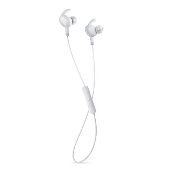 JBL(ジェービーエル) / EVEREST 100 (White) - Bluetooth対応ワイヤレスカナルイヤホン -