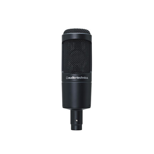 audio-technica(オーディオテクニカ) / AT2035  - コンデンサーマイクロホン  【次回入荷未定】