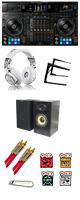 Pioneer(パイオニア) / DDJ-RZX 激安世界最上Aセット【rekordbox dj 無償】 10大特典セット