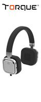 TORQUE(トルク) / t402v - 好みのスタイルや音にカスタマイズできるヘッドホン - 1大特典セット