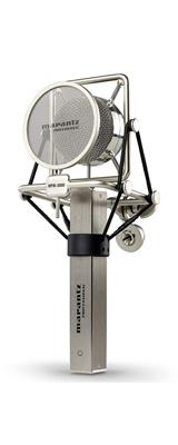 Marantz(マランツ) / MPM-3000 - コンデンサーマイク - 【ポップガード・ショックマウント・専用ハードケース付属】