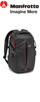 Manfrotto(マンフロット) / MB PL-BP-R Redbee-210 Bag with Reverse Access Backpack (Black)  - PL リアバックパック -