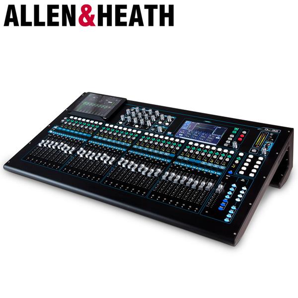 Allen&Heath(アレンアンドヒース) / QU-32C - デジタルミキサー -