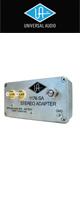 Universal Audio(ユニバーサルオーディオ) / 1176-SA  - ステレオリンクアダプター -