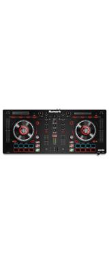 Numark(ヌマーク) / MixTrack Platinum  (Serato DJ Lite 付属) - PCDJコントローラー 4大特典セット