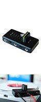KUTTER (Black) portable fader - ポータブルフェーダー - ポータブリスト
