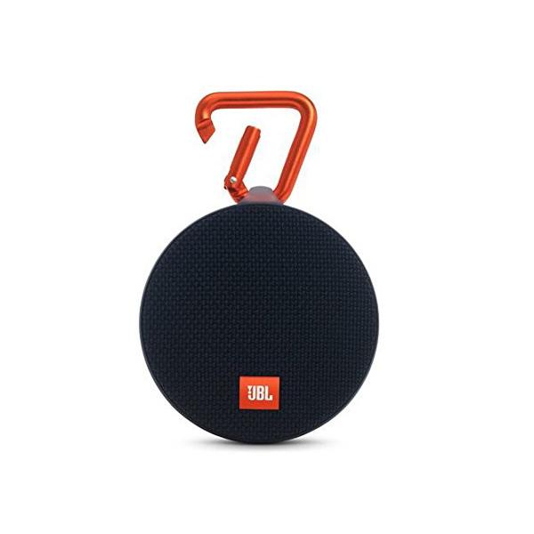 JBL(ジェービーエル) / CLIP2 (Black) - スプラッシュプルーフ(IPX7)対応Bluetoothスピーカー -