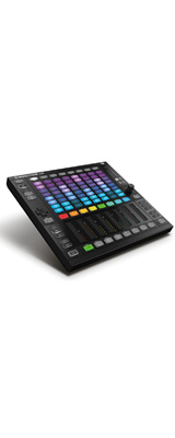 MASCHINE JAM / Native Instruments(ネイティブインストゥルメンツ)【教則ムービー+音源集プレゼント!】 6大特典セット