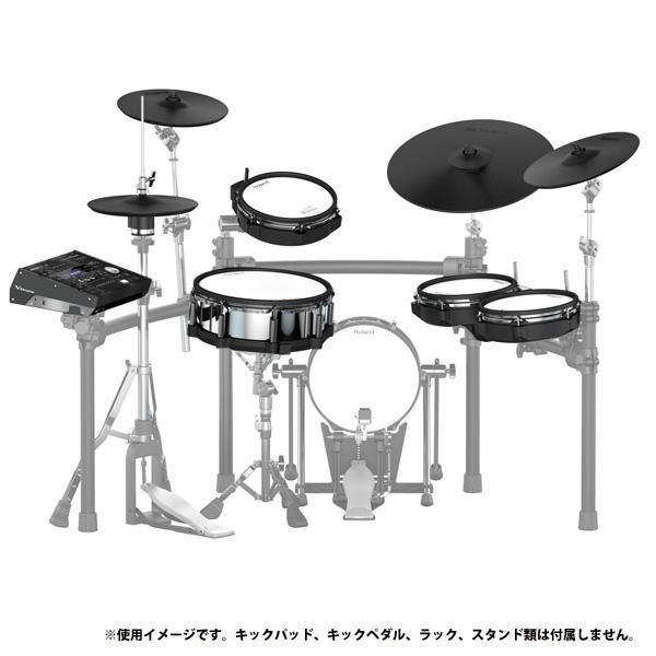 【Rolandキャッシュバック10,000円対象】Roland(ローランド) / TD-50K V-Drums Vドラム 電子ドラム エレドラ