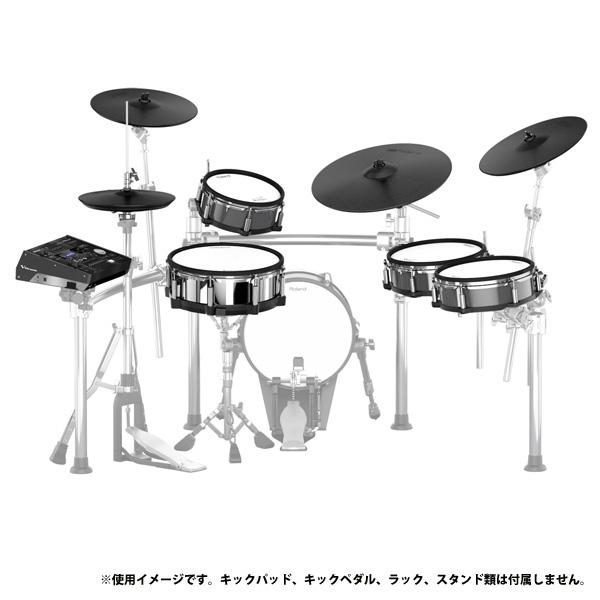 【Rolandキャッシュバック10,000円対象】Roland(ローランド) / TD-50KV V-Drums Vドラム 電子ドラム エレドラ