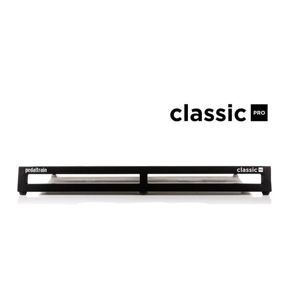 PEDALTRAIN(ペダルトレイン) / PT-CLP-SC:Classic PRO w/soft case  PT-CLP-SC(ソフトケース付きモデル) - エフェクターボード -