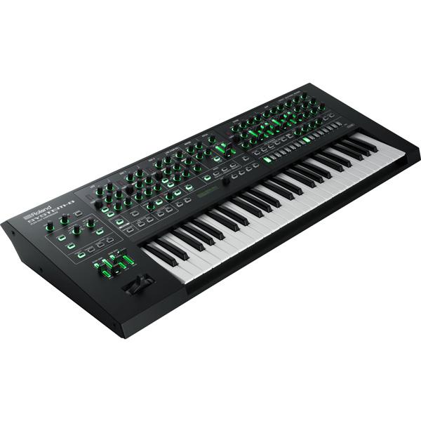 Roland(ローランド) / SYSTEM-8 - プラグアウトシンセサイザー -