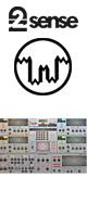 2nd Sense Audio(セカンドセンスオーディオ) / WIGGLE - ダイナミック・ウェーブジェイピング・シンセサイザー -