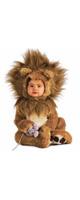 ライオンの子コスチューム / 幼児用 - パーティーグッズ ハロウィングッズ  -