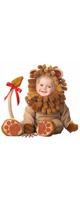赤ちゃんのリル・ライオンコスチューム / 幼児用 - パーティーグッズ ハロウィングッズ  -