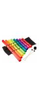 【限定1台】ドレミパイプ Boomophone XTS Whack Pack - 子供用・教育用・幼児楽器 - 【アウトレット・箱ボロ品】