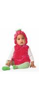 赤ちゃんのストロベリーコスチューム / 幼児用 - パーティーグッズ ハロウィングッズ  -