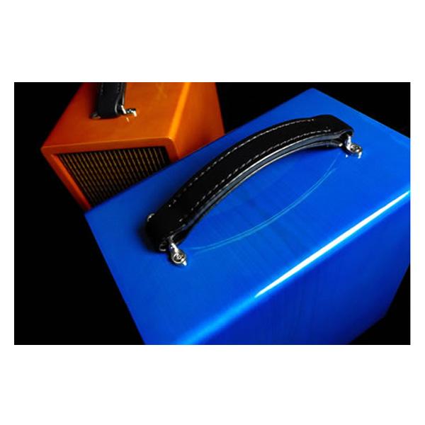 AIR PULSE(エアーパルス) / Cub Custom Trans Blue ( トランスブルー)【限定品】 - アコギギターアンプ-