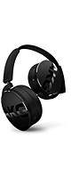 AKG(アーカーゲー) / Y50BT (Black) - Bluetooth対応 ワイヤレスヘッドホン - 1大特典セット