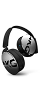 AKG(アーカーゲー) / Y50BT (Silver) - Bluetooth対応 ワイヤレスヘッドホン - 1大特典セット