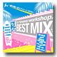 DJ *Groovy workshop. / BEST MIX 〜夏の思い出エディション2010〜 [MIX CD]