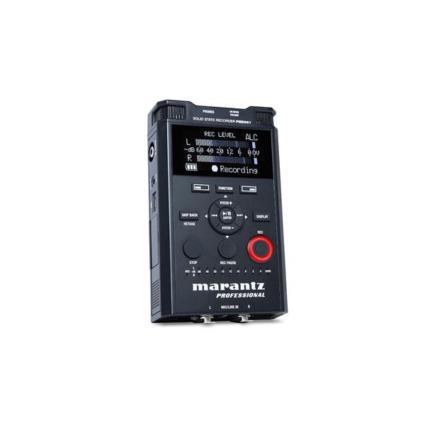 Marantz Professional(マランツ プロフェッショナル) / PMD561 MP-REC-007  - ポータブル・オーディオレコーダー -