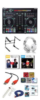 Roland(ローランド) / DJ-808 オススメCセット 【Serto DJ 無償】 15大特典セット