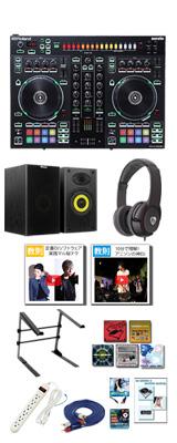 Roland(ローランド) / DJ-808 スターターAセット 【Serto DJ 無償】 15大特典セット